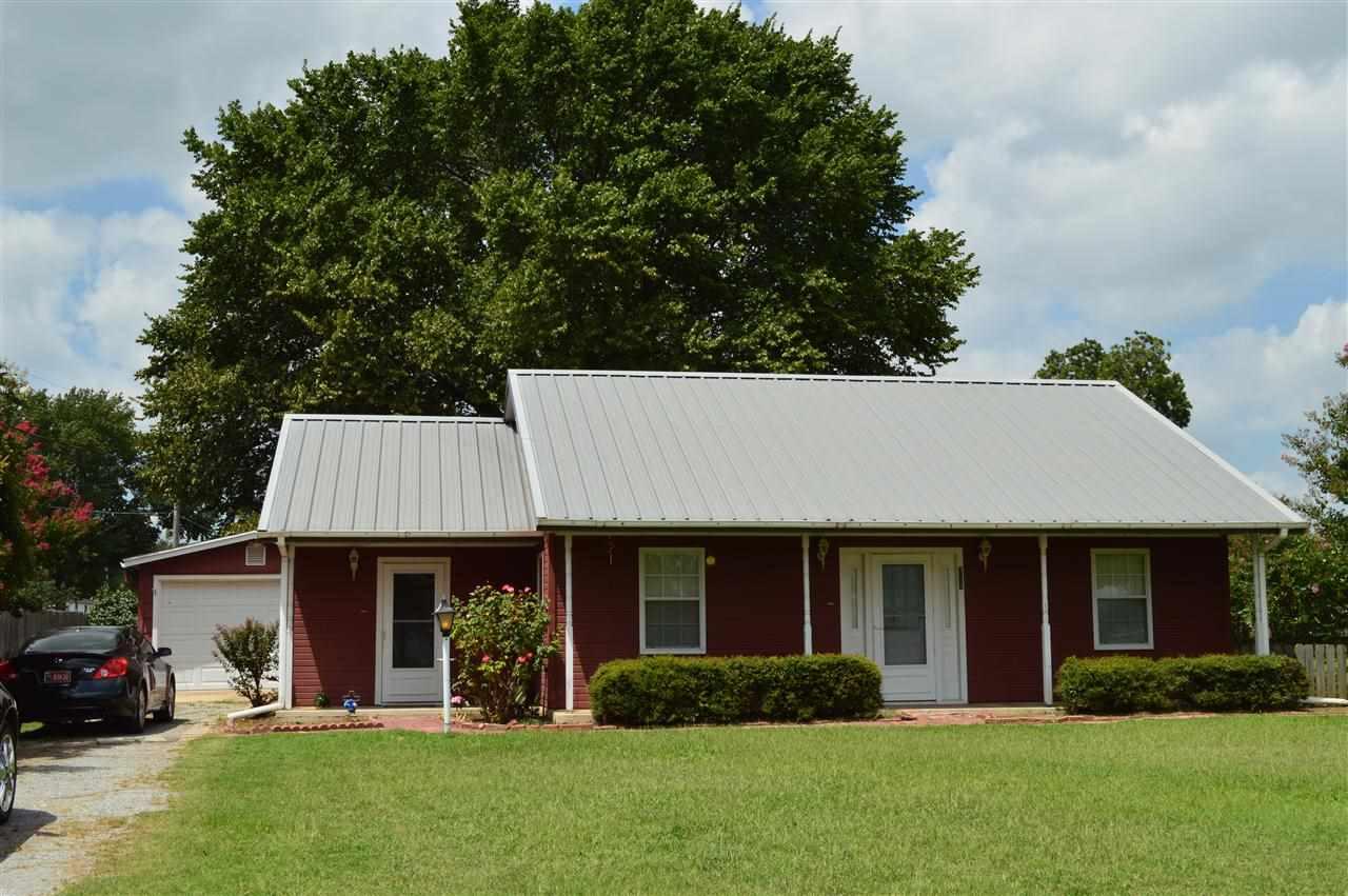 Real Estate for Sale, ListingId: 29602951, Calera,OK74730