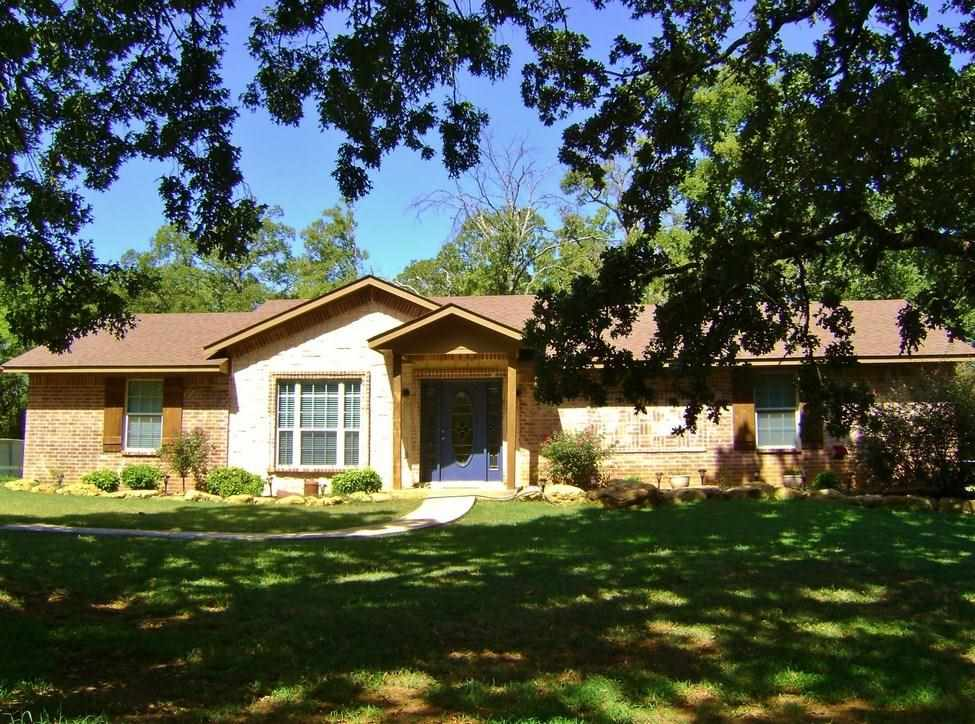 10369 Texoma Park Rd, Kingston, OK 73439