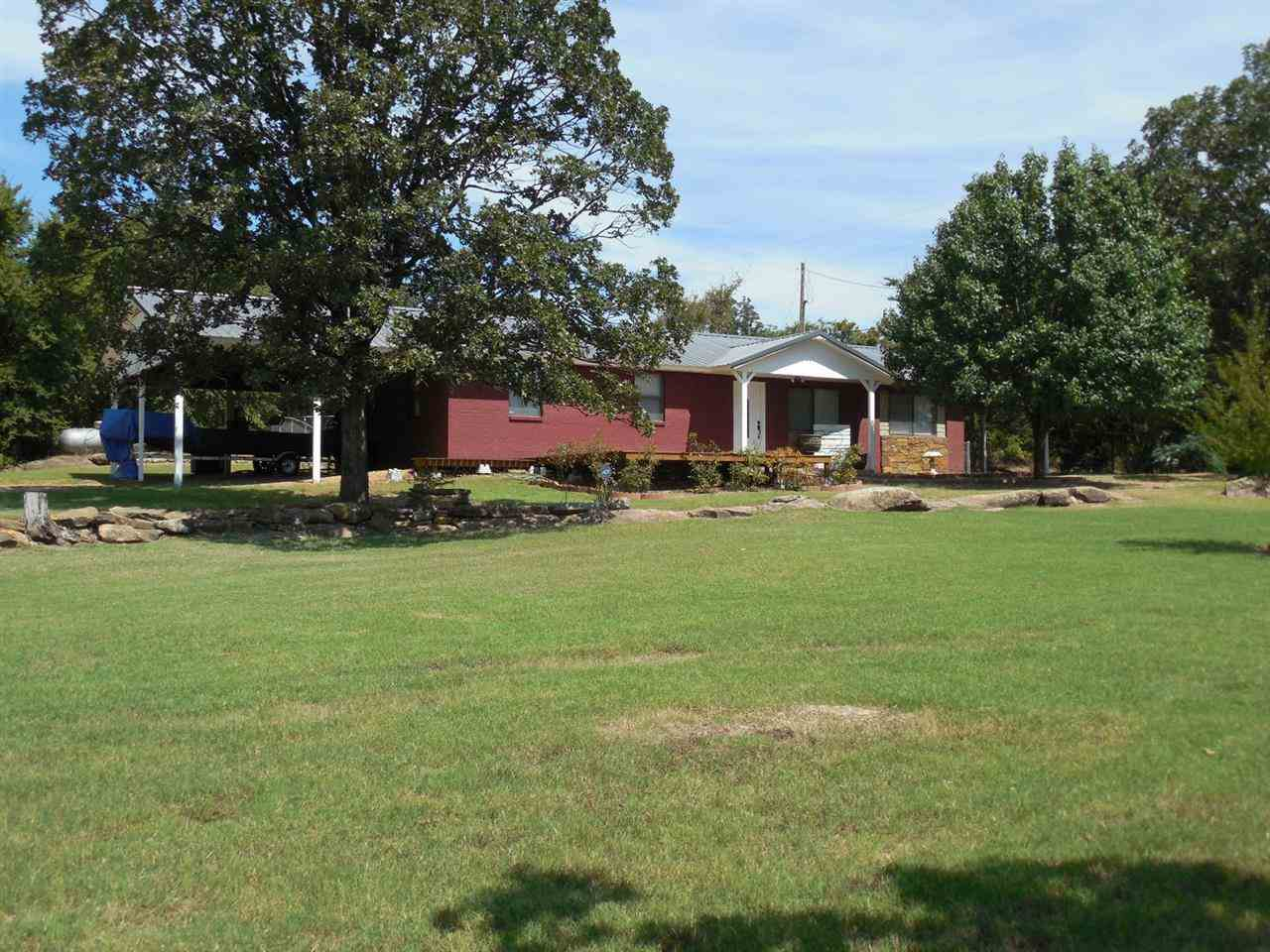 Real Estate for Sale, ListingId: 29662420, Moyers,OK74557