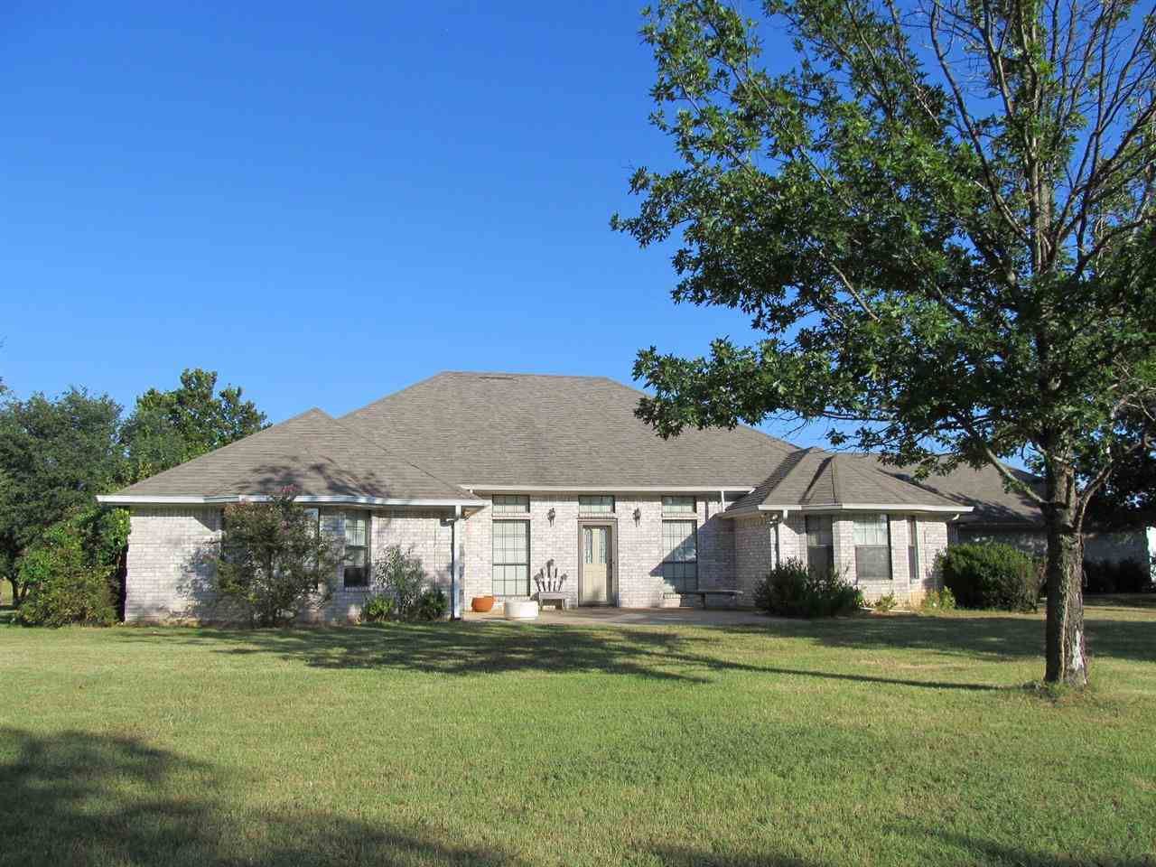 Real Estate for Sale, ListingId: 29777643, Calera,OK74730