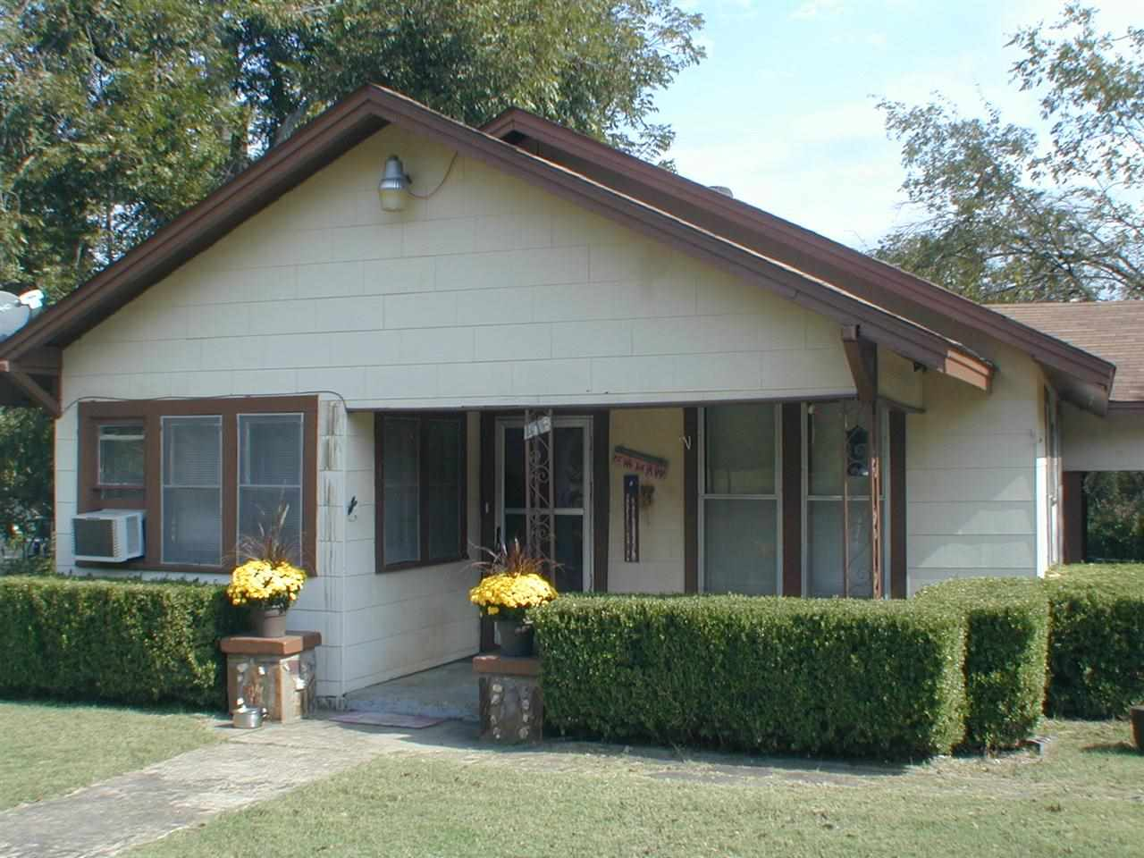 Real Estate for Sale, ListingId: 29977484, Hugo,OK74743