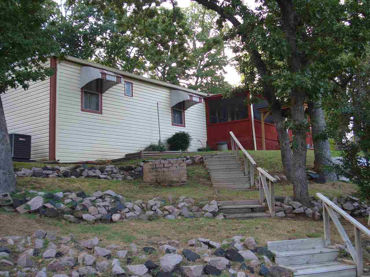 Real Estate for Sale, ListingId: 29986713, Kingston,OK73439