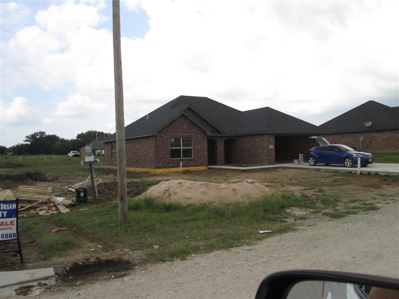 Real Estate for Sale, ListingId: 30021528, Calera,OK74730