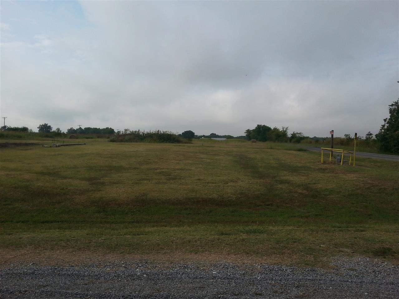 Image of Acreage for Sale near Coalgate, Oklahoma, in Coal County: 0.23 acres
