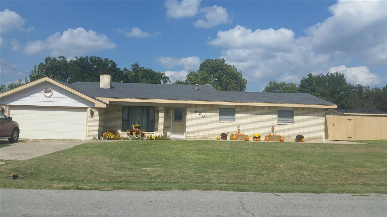 Real Estate for Sale, ListingId: 30183198, Coalgate,OK74538