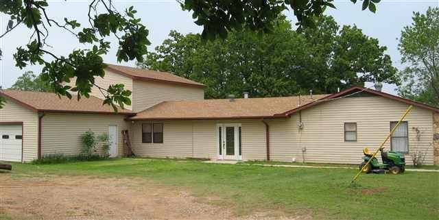 Real Estate for Sale, ListingId: 30246397, Coalgate,OK74538