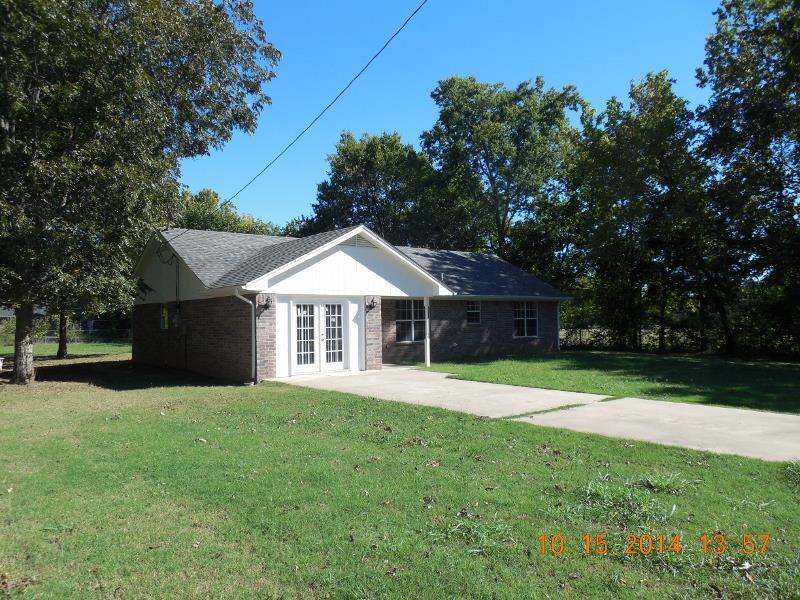 Real Estate for Sale, ListingId: 30316624, Boswell,OK74727
