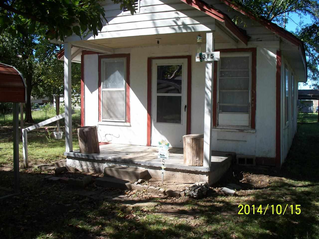 315 S 15th Ave, Durant, OK 74701