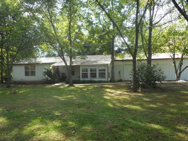 Real Estate for Sale, ListingId: 30431805, Kingston,OK73439