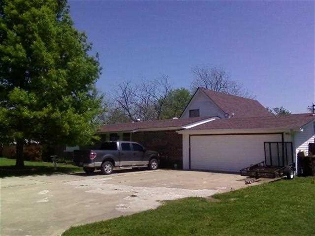 Real Estate for Sale, ListingId: 30449920, Coalgate,OK74538