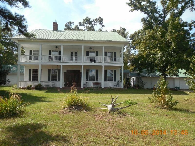 Real Estate for Sale, ListingId: 30470118, Spencerville,OK74760