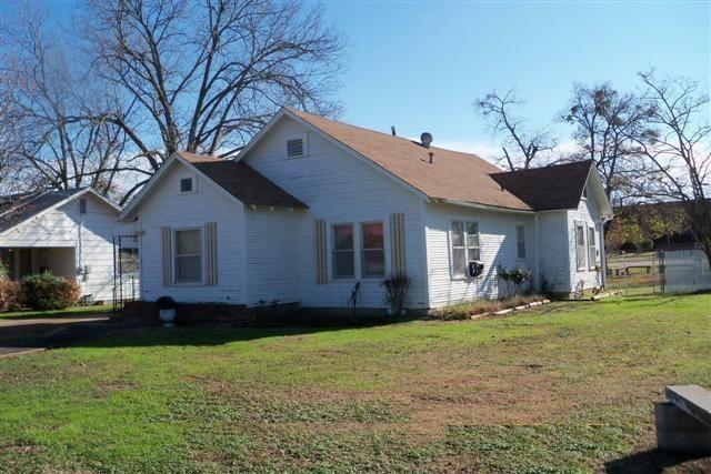 Real Estate for Sale, ListingId: 30503236, Hugo,OK74743