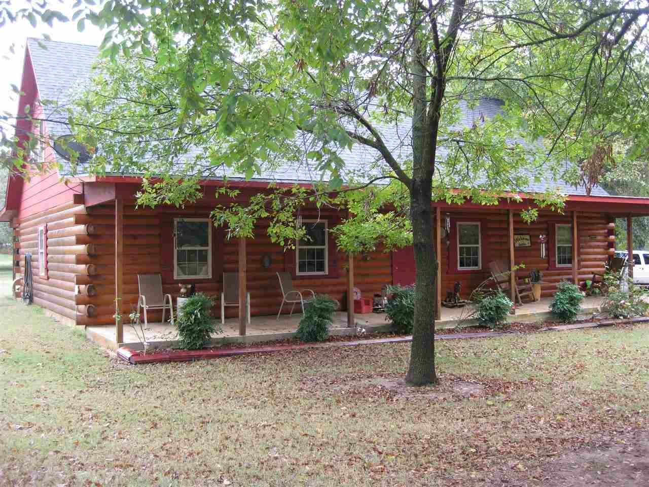 Real Estate for Sale, ListingId: 30562897, Calera,OK74730