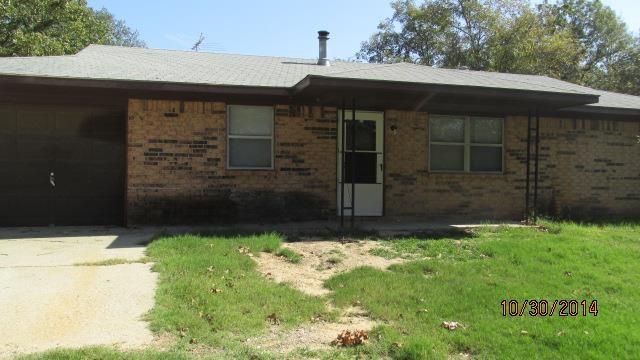 Real Estate for Sale, ListingId: 30612089, Atoka,OK74525