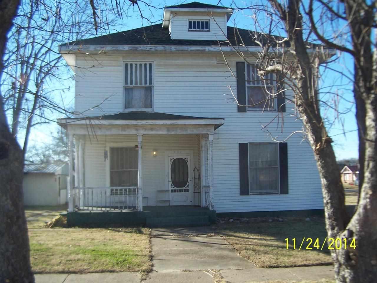 Real Estate for Sale, ListingId: 30807340, Bokchito,OK74726