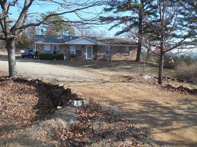 Real Estate for Sale, ListingId: 30845654, Moyers,OK74557