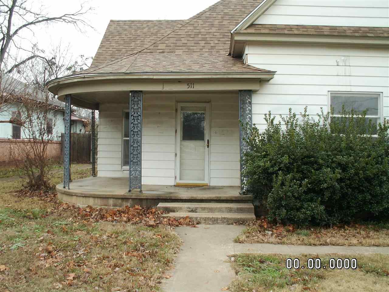 511 N 7th Ave, Durant, OK 74701