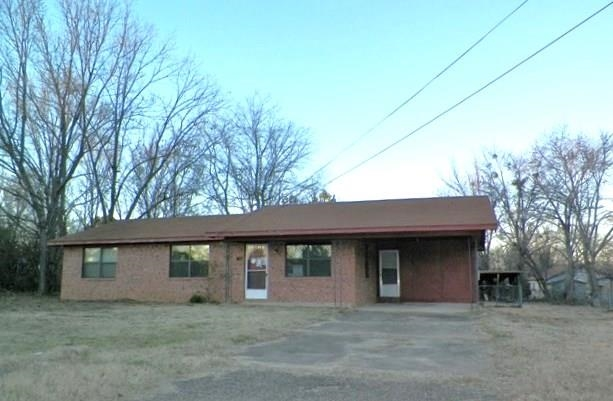 Real Estate for Sale, ListingId: 31155582, Idabel,OK74745