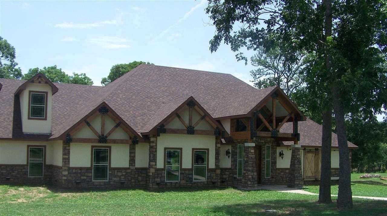 Real Estate for Sale, ListingId: 31239490, Calera,OK74730