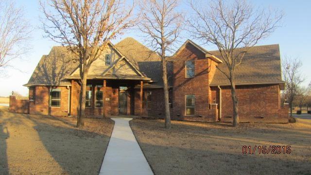 Real Estate for Sale, ListingId: 31307011, Calera,OK74730