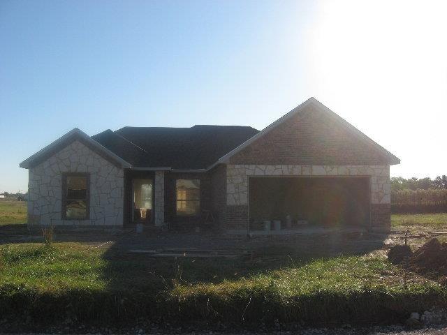 Real Estate for Sale, ListingId: 31446960, Coalgate,OK74538