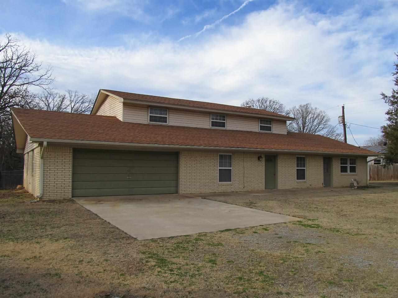 874 S Texoma Rd, Mead, OK 73449