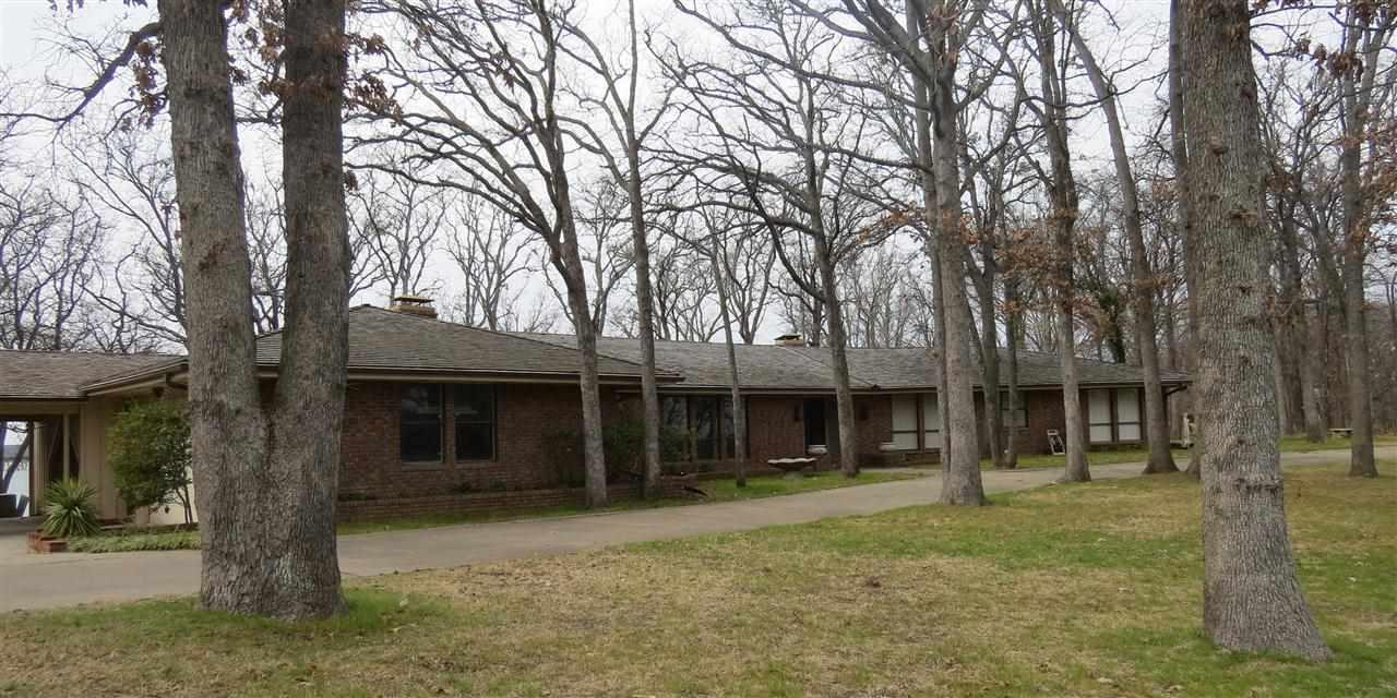 1621 S Texoma Rd, Mead, OK 73449