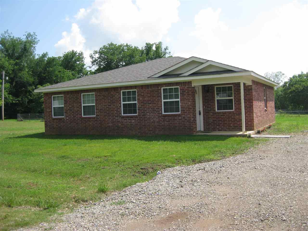 Real Estate for Sale, ListingId: 31539956, Calera,OK74730