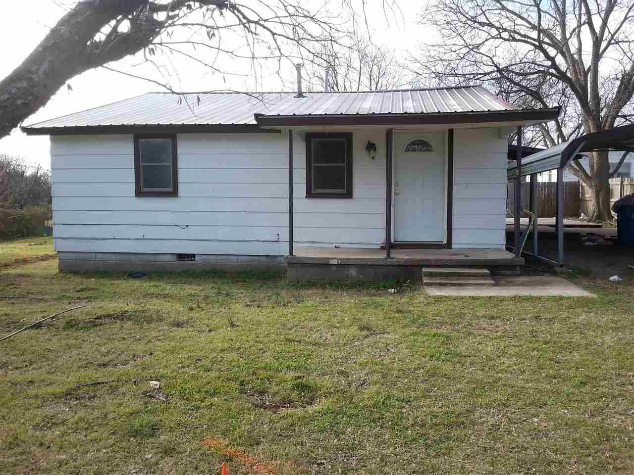 Real Estate for Sale, ListingId: 31615899, Coalgate,OK74538