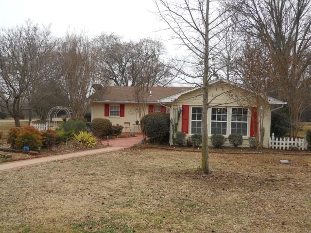 Real Estate for Sale, ListingId: 31954198, Kingston,OK73439