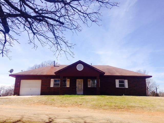 Real Estate for Sale, ListingId: 32038132, Atoka,OK74525