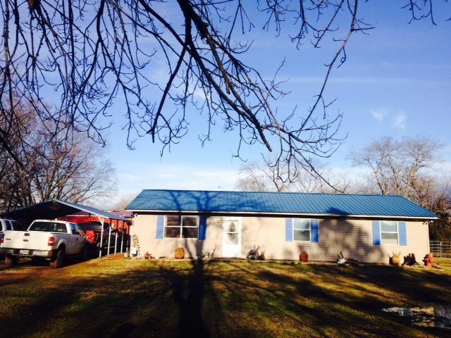 Real Estate for Sale, ListingId: 32062206, Lehigh,OK74556