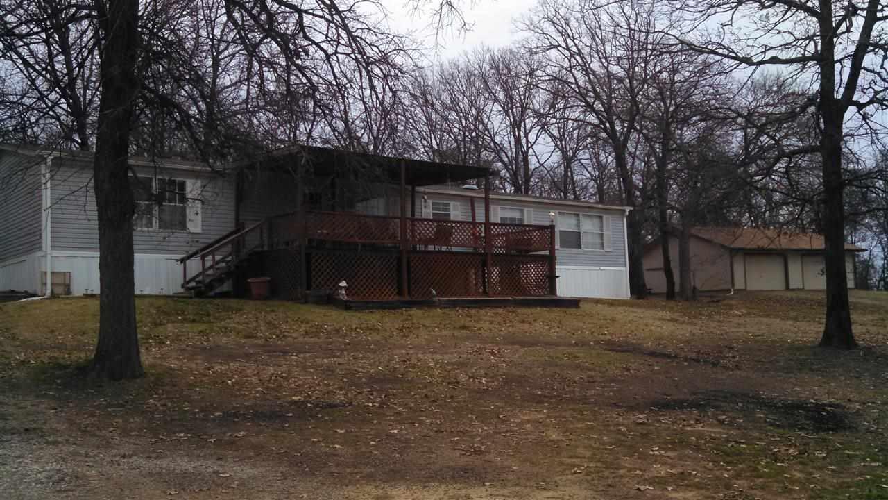 58 Hickory Ln, Mead, OK 73449