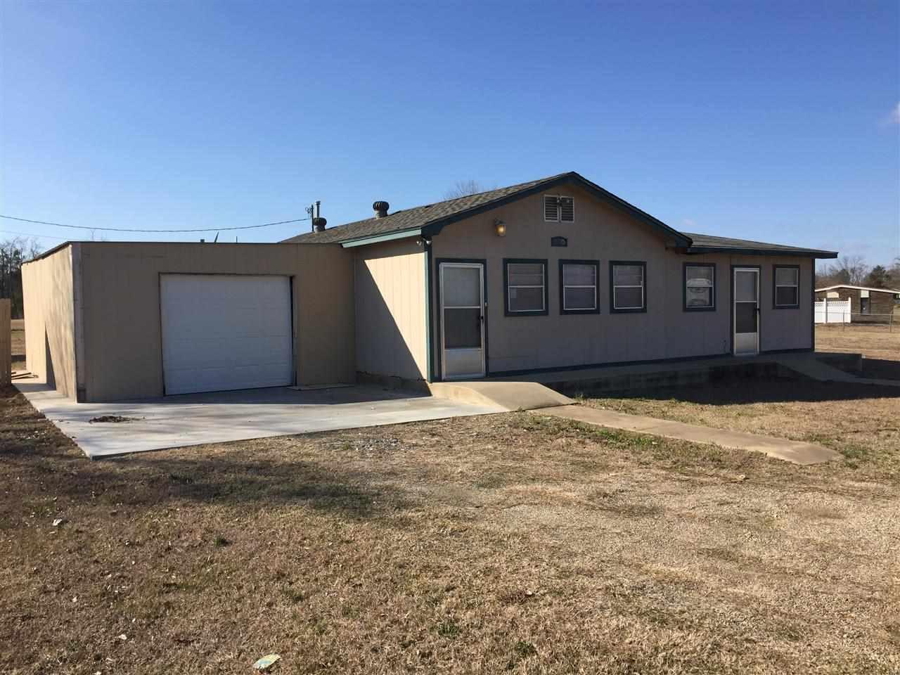 Real Estate for Sale, ListingId: 32269972, Hugo,OK74743