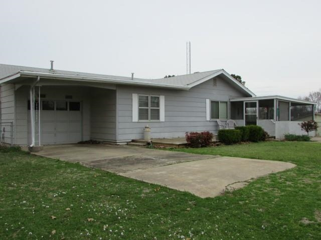 Real Estate for Sale, ListingId: 32374112, Kingston,OK73439