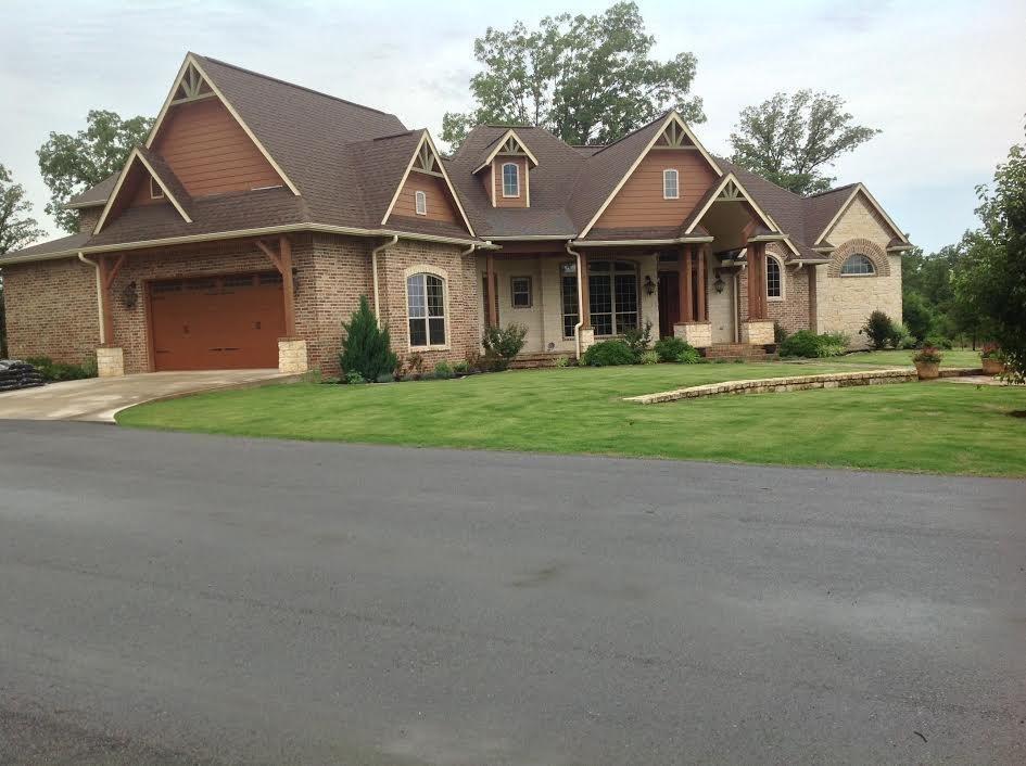 Real Estate for Sale, ListingId: 32383347, Atoka,OK74525