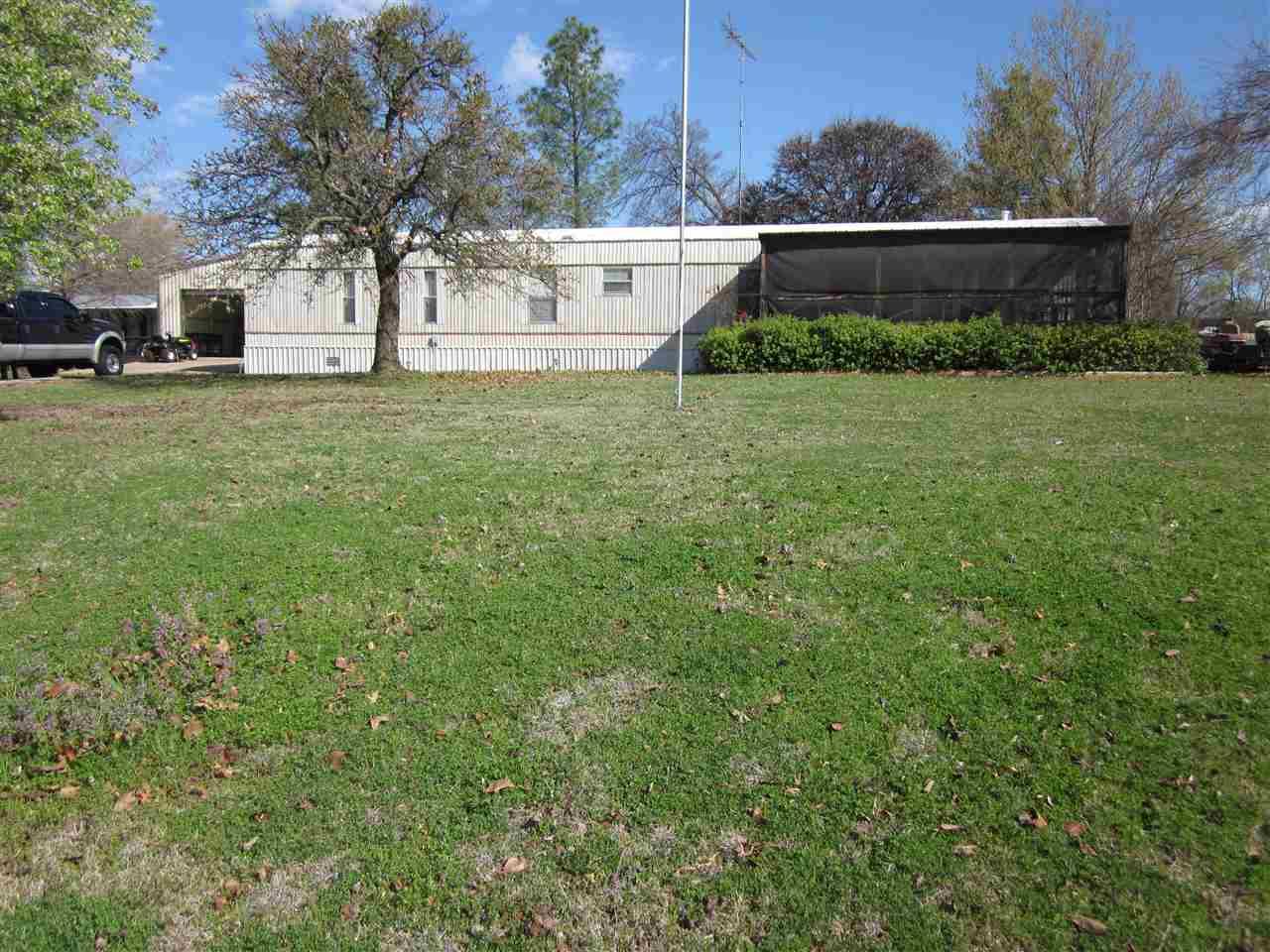 Real Estate for Sale, ListingId: 32510981, Kingston,OK73439