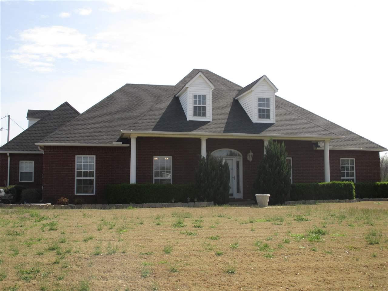 Real Estate for Sale, ListingId: 32556768, Atoka,OK74525