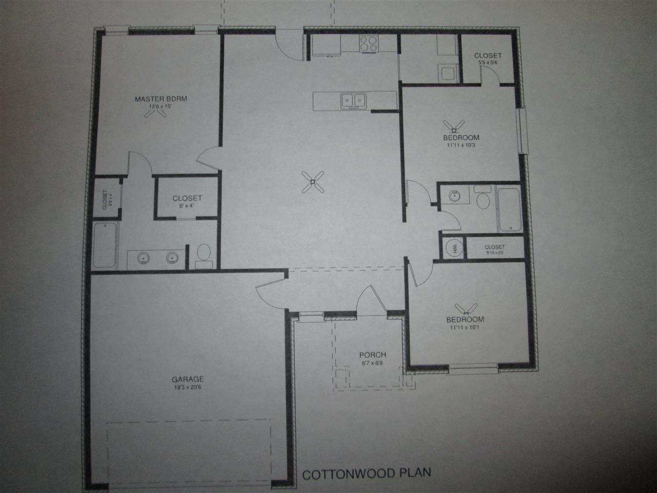 Real Estate for Sale, ListingId: 32596373, Calera,OK74730