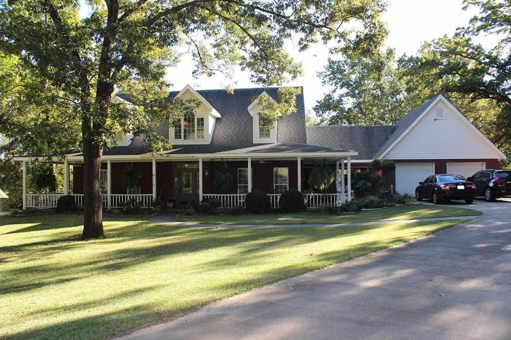 Real Estate for Sale, ListingId: 32596351, Antlers,OK74523