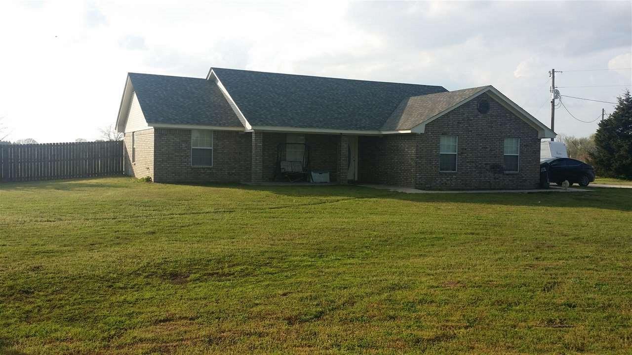 Real Estate for Sale, ListingId: 32698491, Calera,OK74730