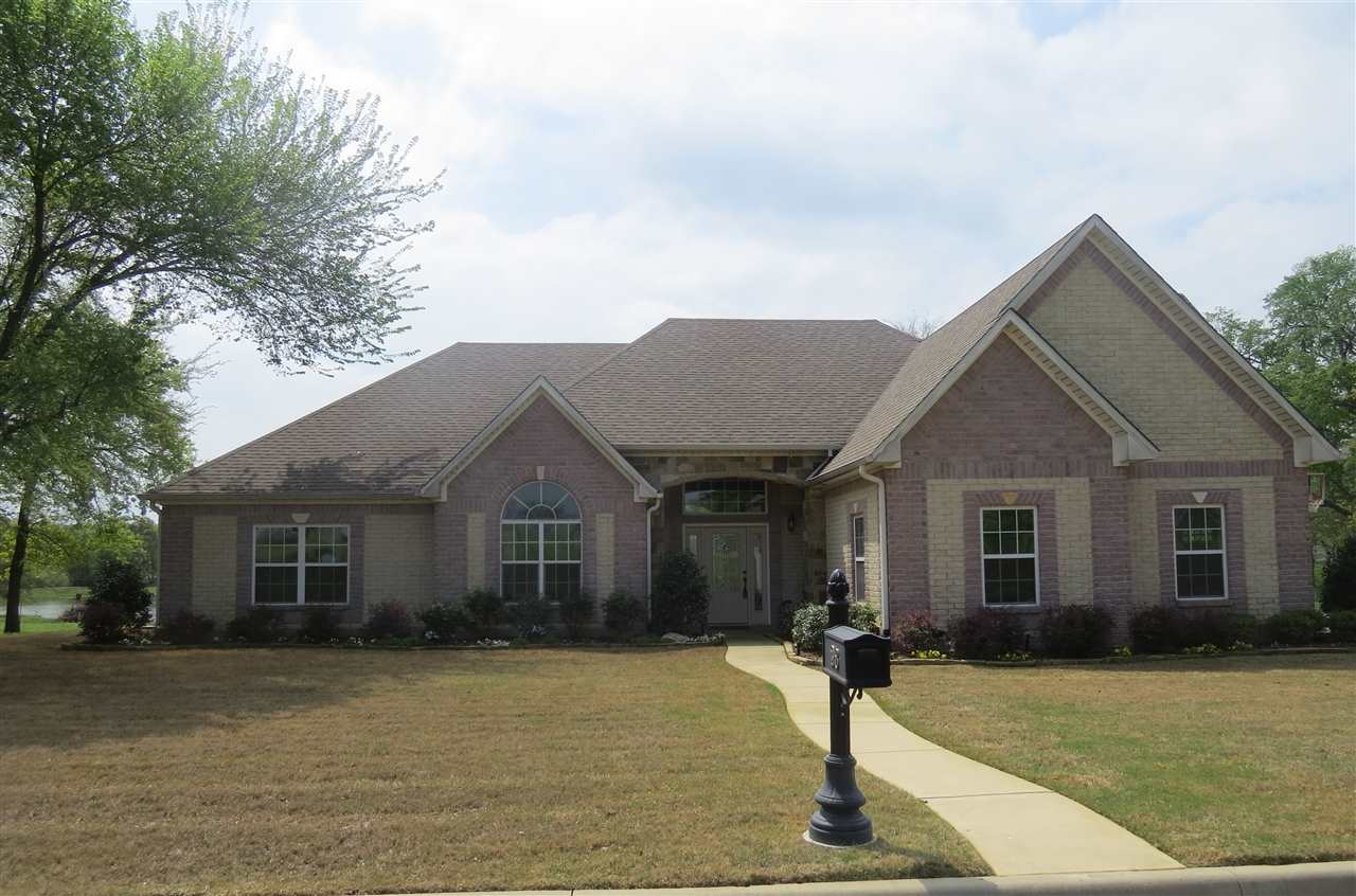 Real Estate for Sale, ListingId: 32736060, Calera,OK74730