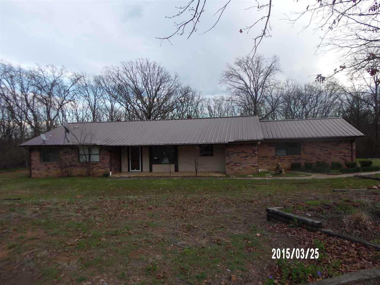 158 Woods Rd, Mead, OK 73449