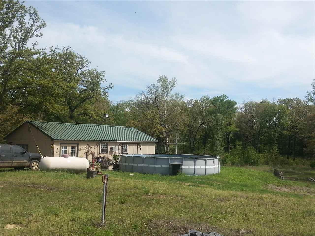 Real Estate for Sale, ListingId: 32871727, Atoka,OK74525