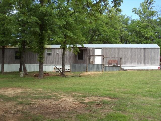 Real Estate for Sale, ListingId: 32943284, Kingston,OK73439