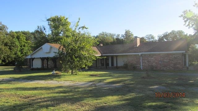 4012 N Washington Ave, Durant, OK 74701