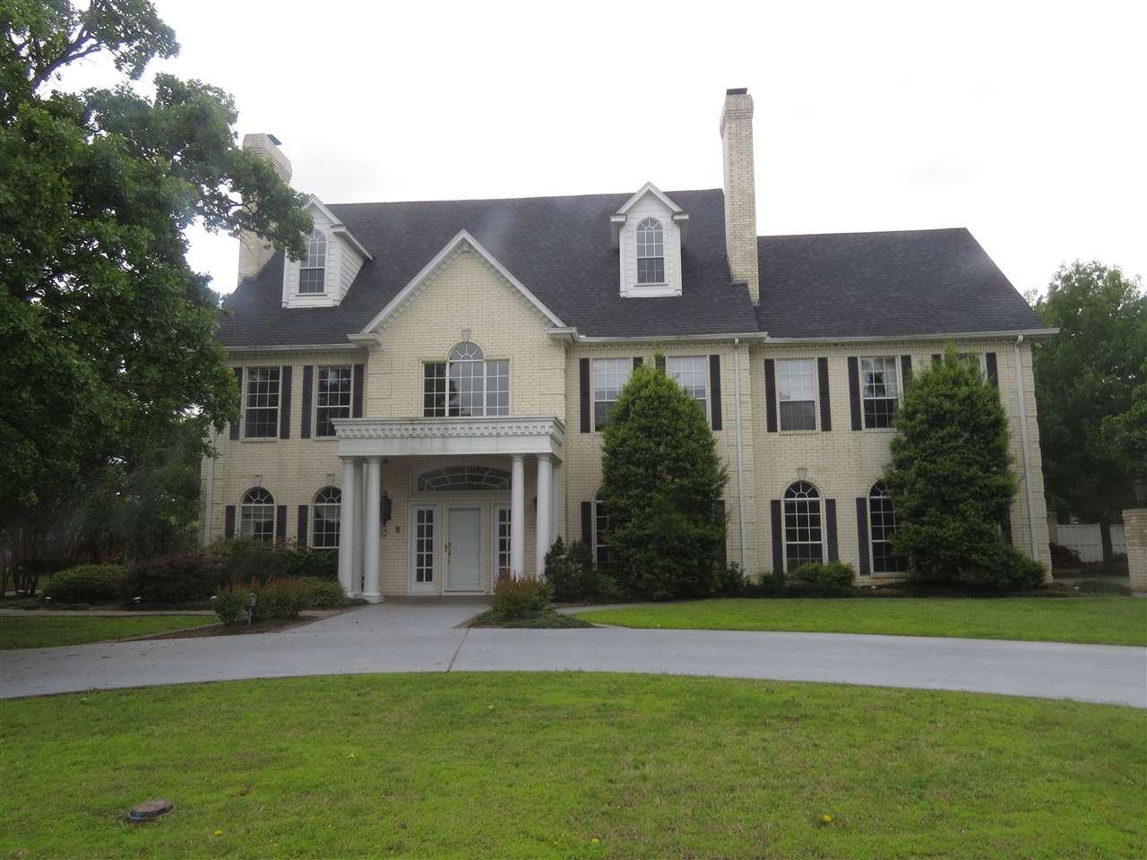 Real Estate for Sale, ListingId: 33035342, Durant,OK74701