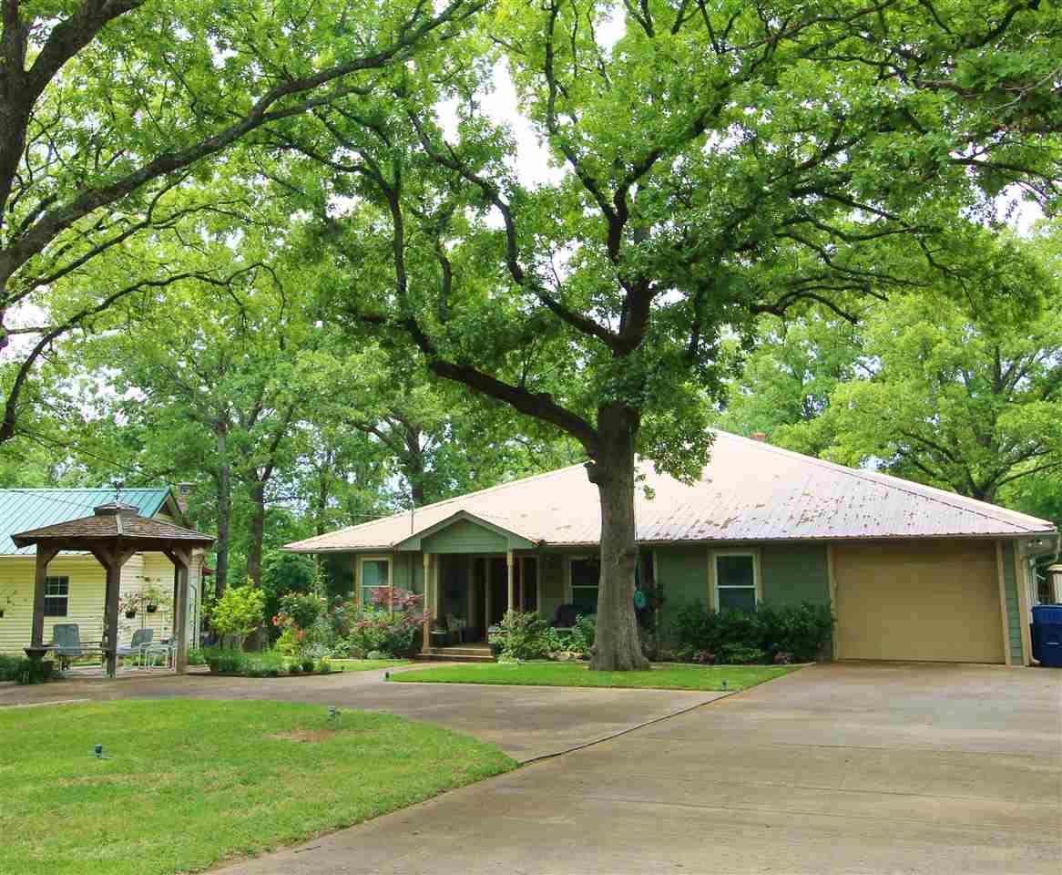 Real Estate for Sale, ListingId: 33340534, Cartwright,OK74731