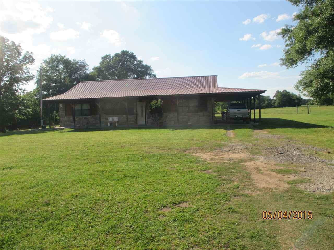 Real Estate for Sale, ListingId: 33380464, Atoka,OK74525