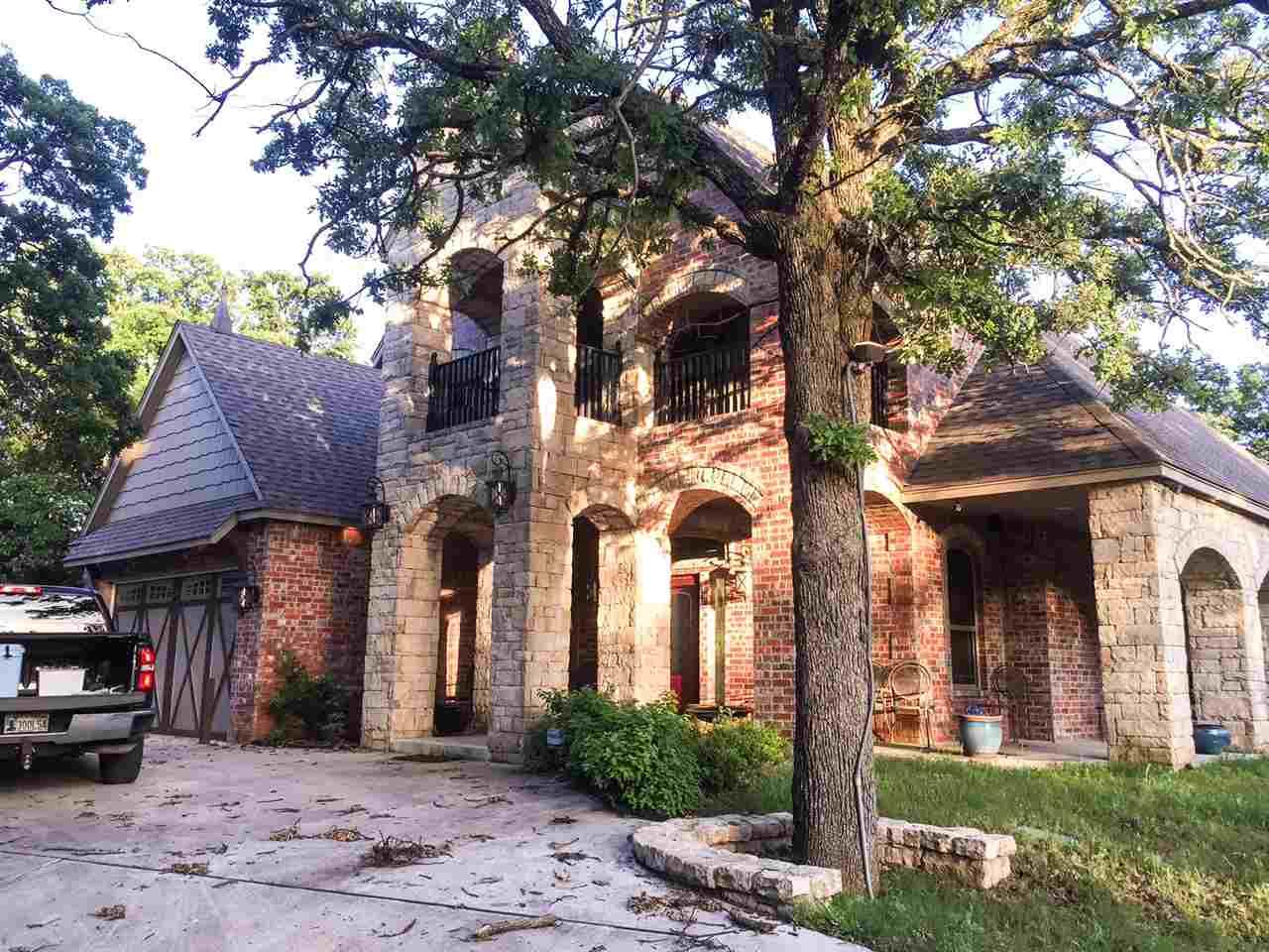 Real Estate for Sale, ListingId: 33404983, Kingston,OK73439